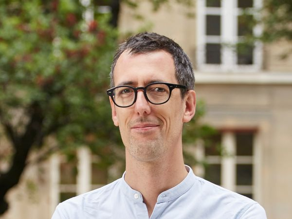 Photo de profil de Sylvain Parasie