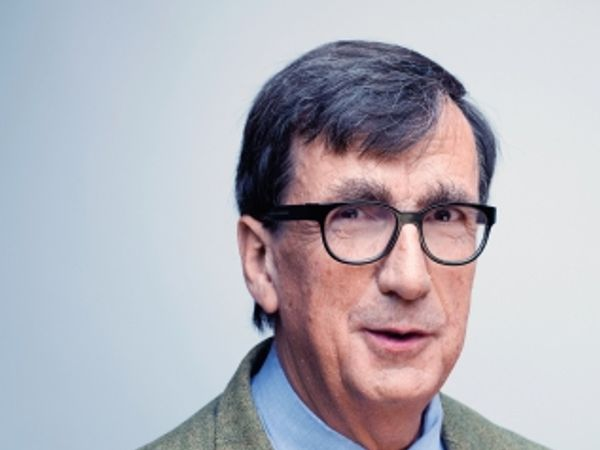 Photo de profil de Bruno Latour