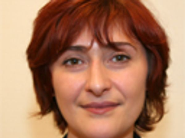 Photo de profil de Biljana Jankovic
